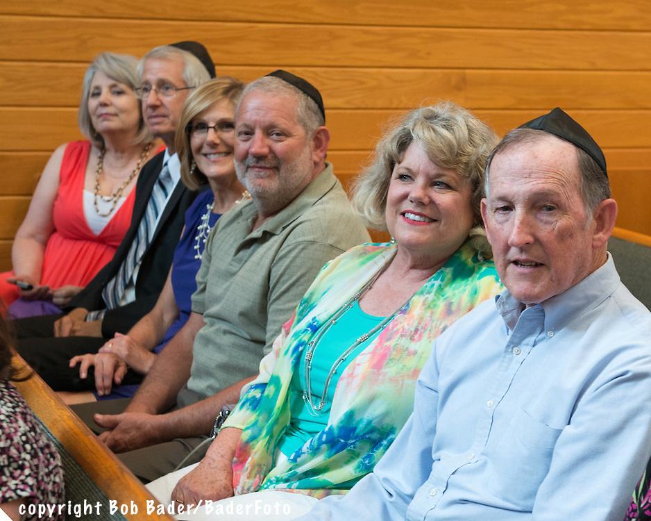 Cassie Goldstein & Larry Goldblatt's Wedding