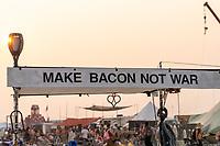 Make Bacon Not War - https://Duncan.co/Burning-Man-2021