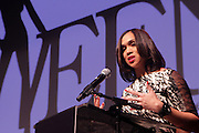 NEW YORK, NY-NOVEMBER 18:  Marilyn Mosby, Baltimore City State's Attorney attends the 5th Annual W.E.E.N Awards held at the The Schomburg Center for Research in Black Culture on November 18, 2015 in Harlem, New York City.  (Photo by Terrence Jennings/terrencejennings.com)