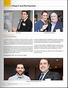 Magazine Action CCFC : Mission PACA 2012. Photos © Marc Gibert / adecom.caMagazine Action CCFC Mission PACA 20