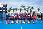 1/19/20 Men's Tennis Team Photo