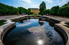 Schönbrunn Palace - 03 July 2018