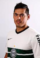 """Brazilian Football League Serie A / <br /> ( Coritiba Foot Ball Club ) - <br /> Luis Enrique Caceres Centurion """" Luis Enrique Caceres """""""