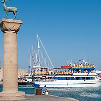 Rhodes Town - Rhodes - Greece