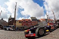 2012 Red Bull Showrun Copenhagen