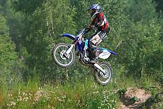 2006 Nicolas Kiesa motocross