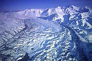 Alaska Range, Denali National Park, Alaska<br />