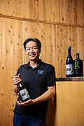 Oregon Wine Press_Sake
