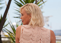 Actress Charlize Theron at the The Last Face film photo call at the 69th Cannes Film Festival Friday 20th May 2016, Cannes, France. Photography: Doreen Kennedy