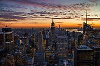 Manhattan @ Sunset