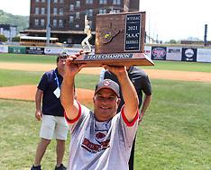 06/26/21 HSB Bridgeport vs. Hurricane Class AAA State Baseball Championship