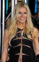 """Gweneth Paltrow attends the """"Country Strong"""" premiere at Green Hills Cinema on November 8, 2010 in Nashville, Tennessee."""