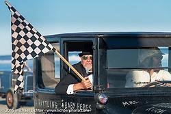 The Race of Gentlemen. Wildwood, NJ, USA. October 11, 2015.  Photography ©2015 Michael Lichter.