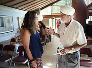 Native Gathering and Fund Raiser in Solebury, Pennsylvania