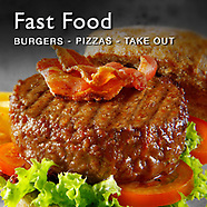 Fast Food Pictures - Food Photos,  Images & Fotos