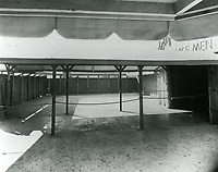 1943 Front entrance area to Hollywood Canteen