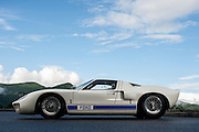 1967 Ford GT40 Mark 1