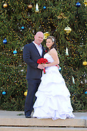 TRENTON, NJ - DECEMBER 10:  Nikol & Marcin photographed December 10, 2011 in Trenton, New Jersey. (Photo by William Thomas Cain/cainimages.com)