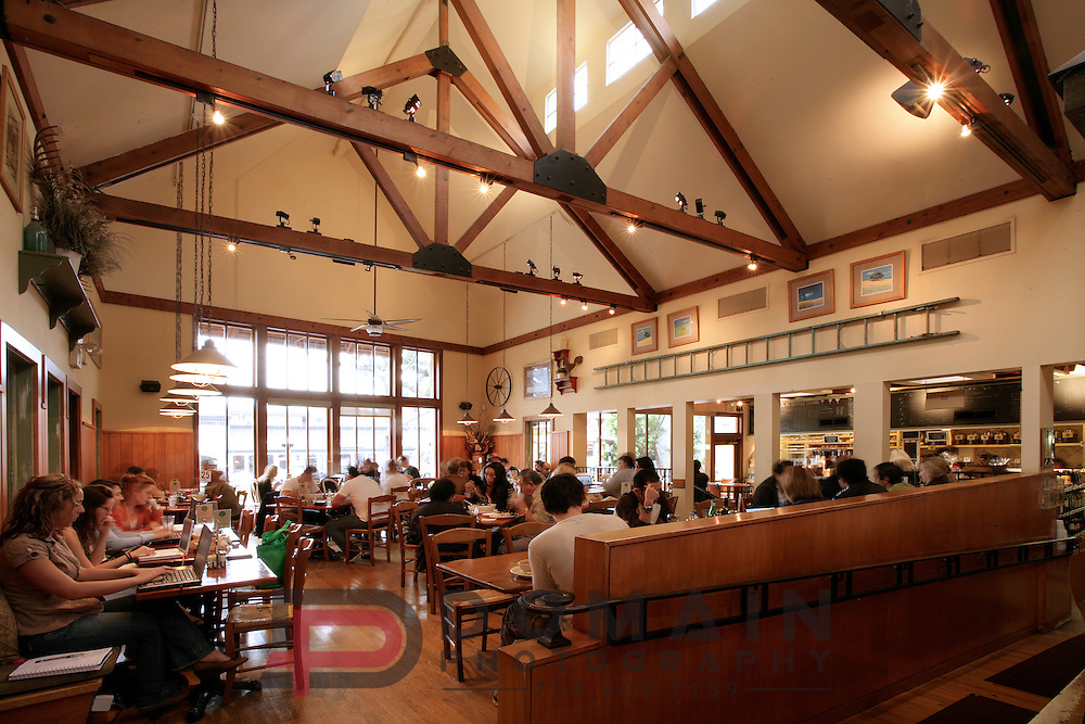 Architectural & Restaurant Photography by DOMAIN Photography - Los Angeles, Orange County, LA, OC, CA, Anaheim