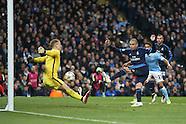 Manchester City v Real Madrid 260416