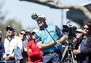 Graeme McDowell (NIR) during the First Round of the The Arnold Palmer Invitational Championship 2017, Bay Hill, Orlando,  Florida, USA. 16/03/2017.<br /> Picture: PLPA/ Mark Davison<br /> <br /> <br /> All photo usage must carry mandatory copyright credit (© PLPA | Mark Davison)