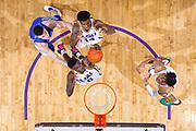 Men's Basketball vs Kentucky<br /> Photo by Brandon Gallego