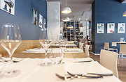 Milan, Bollate, InGalera Restaurant