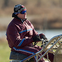 Standardbred Racing - Trainer Tony O'Sullivan 2011