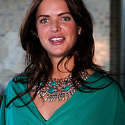 NLD/Amsterdam/20100521 - Uitreiking Dutch Model Awards 2010, Sylvia Geersen