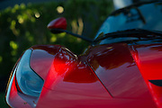 August 14-16, 2012 - Pebble Beach / Monterey Car Week. LaFerrari
