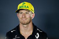 Nico Hulkemberg Renault<br /> Monza 30-08-2018 GP Italia <br /> Formula 1 Championship 2018 <br /> Foto Federico Basile / Insidefoto