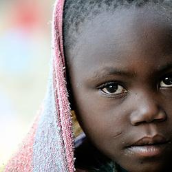 Displaced people, DRC