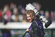November 3, 2018: Breeders' Cup Horse Racing World Championships. Photographer Alex Evers.