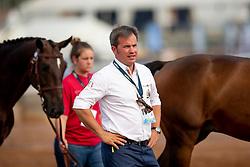 Declercq J, BEL, <br /> World Equestrian Games - Tryon 2018<br /> © Hippo Foto - Sharon Vandeput<br /> 20/09/2018