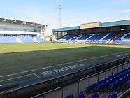 Oldham Athletic v Southend United 240218
