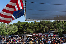 Born Free Motorcycle Show (BF11) at Oak Canyon Ranch, Silverado  CA, USA. Saturday, June 22, 2019. Photography ©2019 Michael Lichter.