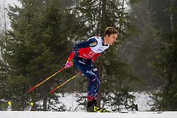 November 16, 2018 - BeitostØLen, NORWAY - 181116 Didrik Tønseth of Norway competes in the men's 15km classic technique interval start during Beitosprinten 2018 on November 16, 2018 in Beitostølen..Photo: Vegard Wivestad Grøtt / BILDBYRÃ…N / kod VG / 170248 (Credit Image: © Vegard Wivestad GrØTt/Bildbyran via ZUMA Press)