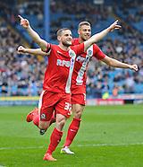 Sheffield Wednesday v Blackburn Rovers 120414