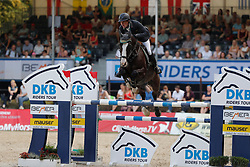 Rüder, Hans-Thorben (GER) Pure Pitu<br /> Paderborn - Paderborn Challenge 2016<br /> © www.sportfotos-lafrentz.de