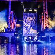 NLD/Amsterdam/20150926 - Afsluiting viering 200 jaar Koninkrijk der Nederlanden,