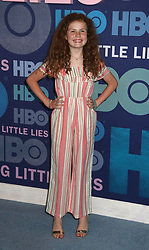 May 29, 2019 - New York City, New York, U.S. - Actress DARBY CAMP attends HBO's Season 2 premiere of 'Big Little Lies' held at Jazz at Lincoln Center. (Credit Image: © Nancy Kaszerman/ZUMA Wire)