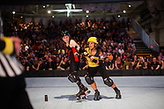 2015 BADG Season Opener 2nd Bout