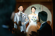 Wedding Yuki and Toshi, February 28, 2016