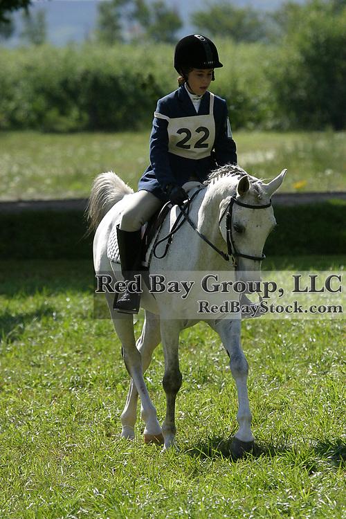 Applewood Farms Horse Trials in Woodville, Nova Scotia.