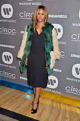 Singer EVE at the Warner Music Group & Ciroc Vodka Brit Awards After Party held at The Freemason's Hall, 60 Great Queen St, London on 24th February 2016.