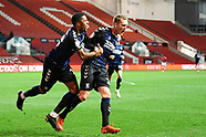 Bristol City v Middlesbrough 201020