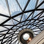Slug: <br /> Date:03.11.13<br /> Photographer: Charles Birchmore<br /> Location London <br /> Caption. 32 St Marys Axe