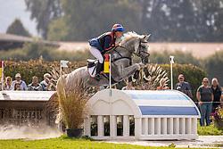 Boonzaaijer Janneke, NED, ACSI Champ de Tailleur<br /> FEI EventingEuropean Championship <br /> Avenches 2021<br /> © Hippo Foto - Dirk Caremans<br />  25/09/2021