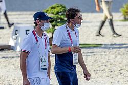 Billot Mathieu, FRA<br /> Olympic Games Tokyo 2021<br /> © Hippo Foto - Dirk Caremans<br /> 04/08/2021