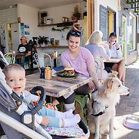 Flock Cafe 2022